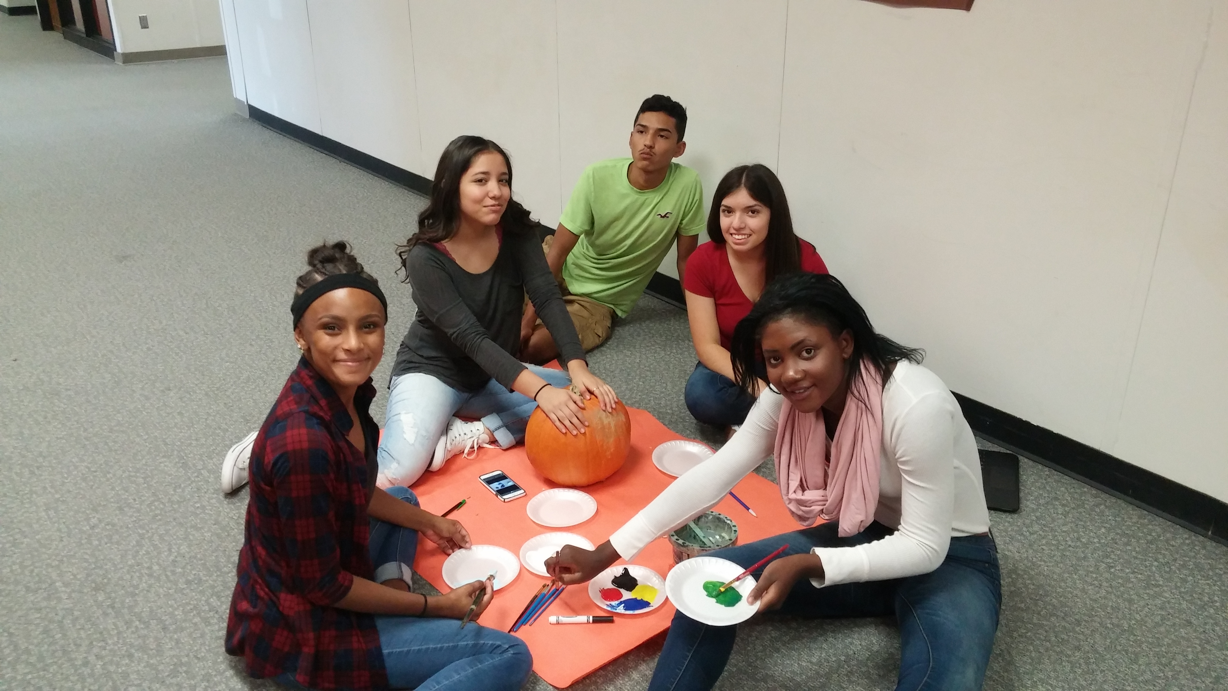 AVID Pumpkin Decorating 003