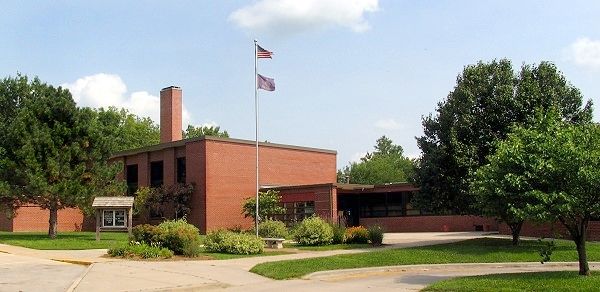 Walnut Elementary School