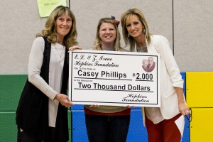 Casey Phillips Hopkins Award WEB