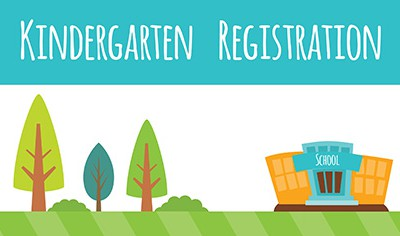 Kindergarten Pre-Registration Scheduled March 28 & 29