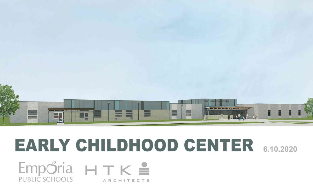 USD 253 Receives Significant Donation To Support New Early Childhood Center