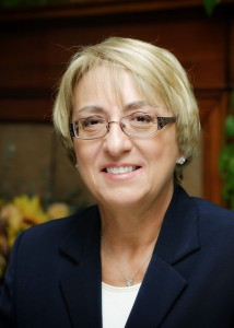 Theresa Davidson, Superintendent of Schools