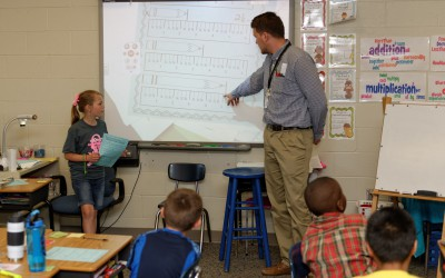 Superintendent's Message: Embrace Technology Tools