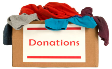 » Clothing Drive for Students Under Way